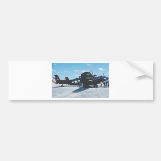 Arpón de Lockheed PV-2 Pegatina Para Auto