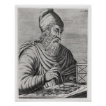 Arquímedes Poster