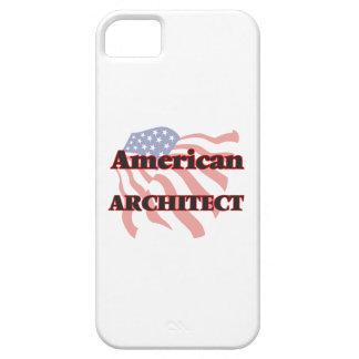 Arquitecto americano iPhone 5 fundas