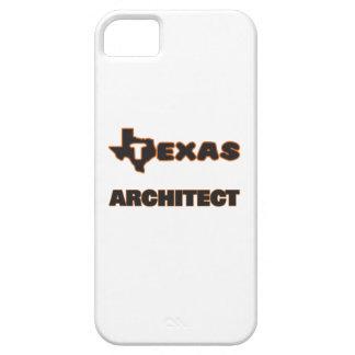 Arquitecto de Tejas Funda Para iPhone 5 Barely There