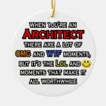 Arquitecto… OMG WTF LOL Adorno De Reyes