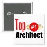 Arquitecto superior pin