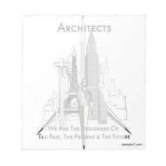 Arquitectos Blocs