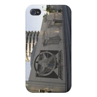 Arquitectura #1 de Hollywood iPhone 4 Carcasas