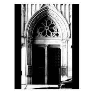 Arquitectura 27 del Casa-Vintage del arte del Post Tarjetas Postales