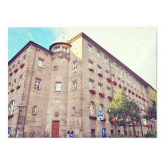 Arquitectura alemana anuncio