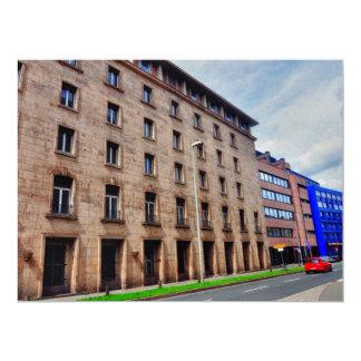 Arquitectura alemana comunicado