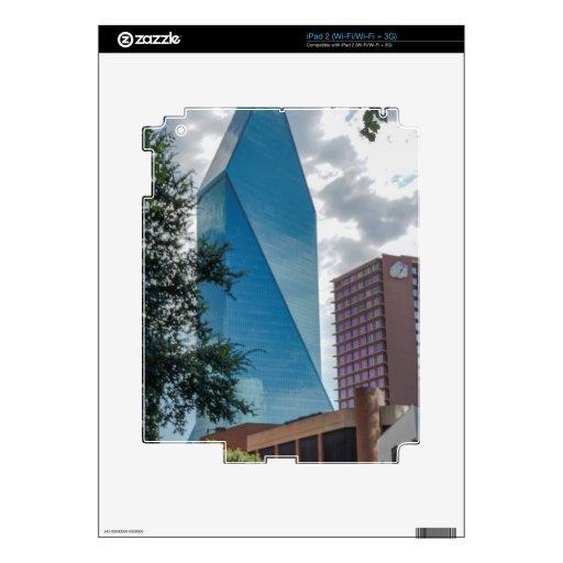 Arquitectura Calcomanía Para El iPad 2