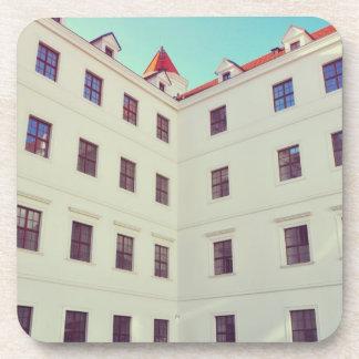 Arquitectura de Bratislava Posavasos
