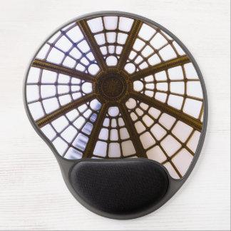 Arquitectura de cristal de la bóveda, National Alfombrilla Gel