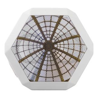 Arquitectura de cristal de la bóveda, National Altavoces Bluetooth Blancos Boombot REX