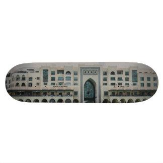 "Arquitectura de Dubai Patineta 7 7/8"""