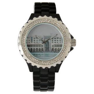 Arquitectura de Dubai Reloj De Mano