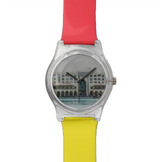 Arquitectura de Dubai Relojes De Pulsera