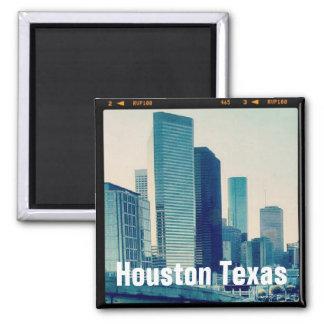 Arquitectura de Houston Tejas (imán)