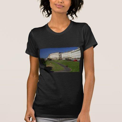 Arquitectura de la regencia, Brighton, Inglaterra, Camisetas