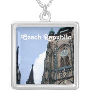 Arquitectura de la República Checa Collar