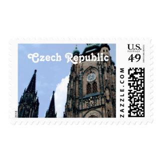 Arquitectura de la República Checa