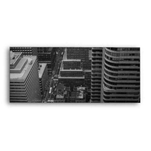 Arquitectura de Manhattan