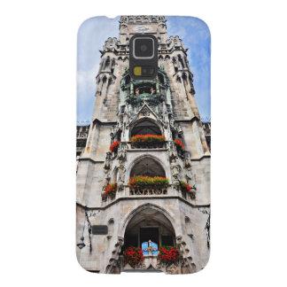 Arquitectura de Munich Funda De Galaxy S5