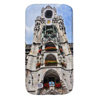 Arquitectura de Munich Funda Para Galaxy S4