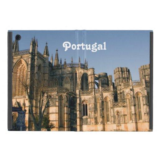 Arquitectura de Portugal iPad Mini Cobertura