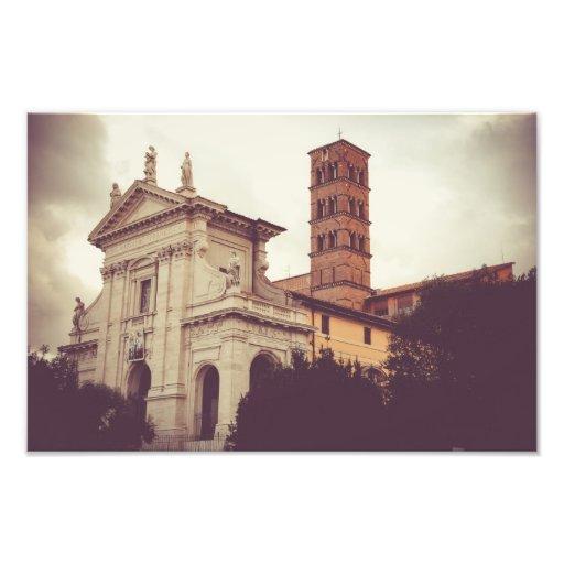 Arquitectura de Roma Cojinete