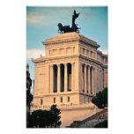 Arquitectura de Roma Impresiones Fotograficas