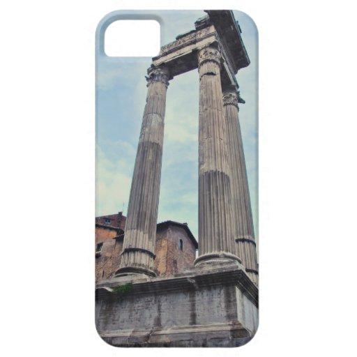 Arquitectura de Roma iPhone 5 Case-Mate Fundas