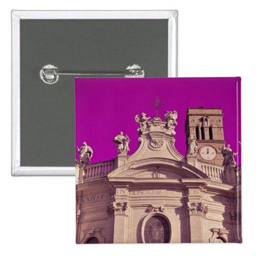 Arquitectura de Roma Pins