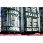 Arquitectura de San Francisco Escultura Fotografica