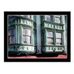 Arquitectura de San Francisco Tarjetas Postales