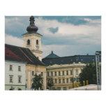 Arquitectura de Sibiu Tarjetas Publicitarias