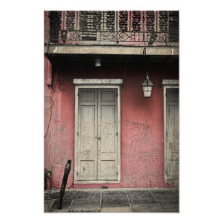 Arquitectura de Vieux Carre Fotografia