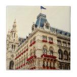 Arquitectura de Wien Azulejo Cerámica