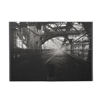 Arquitectura del puente de Williamsburg - New York iPad Mini Protector