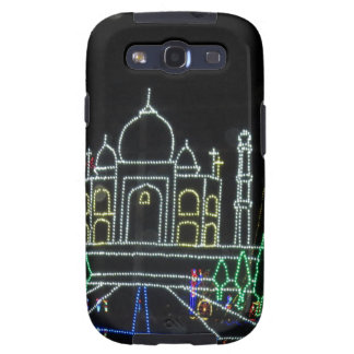 Arquitectura del Taj Mahal el Taj Mahal Mughal Galaxy S3 Fundas