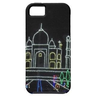 Arquitectura del Taj Mahal el Taj Mahal Mughal Funda Para iPhone SE/5/5s