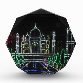 Arquitectura del Taj Mahal el Taj Mahal Mughal