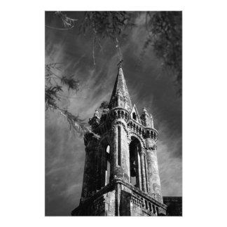 Arquitectura gótica fotografías