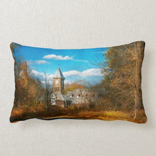 Arquitectura - la universidad almohadas