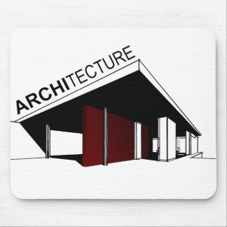 Arquitectura: Mies van der Rohe Tapete De Ratón