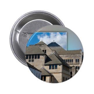 Arquitectura moderna de York fuera de los límites Pin