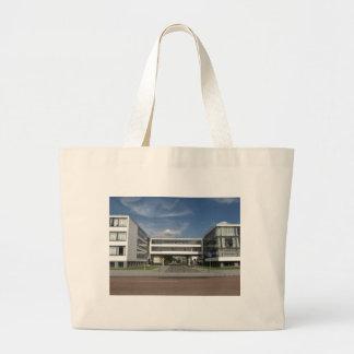 Arquitectura moderna Dessau Alemania Berlín del Bolsas De Mano