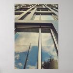 Arquitectura moderna impresiones