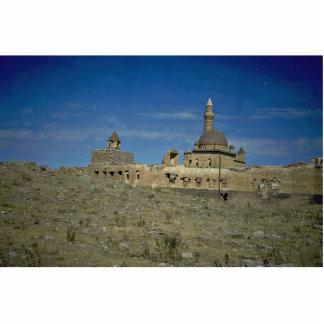 Arquitectura musulmán esculturas fotograficas
