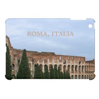 Arquitectura romana antigua del italiano de Coloss iPad Mini Carcasa