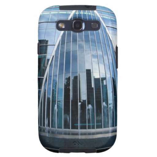 Arquitectura Samsung Galaxy SIII Funda