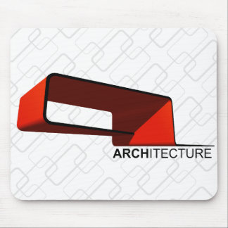 Arquitectura Alfombrillas De Ratones