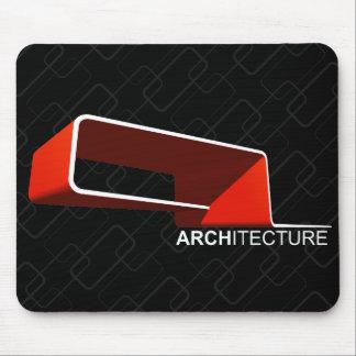 Arquitectura Alfombrilla De Ratones